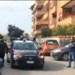 Ancora barricato in casa il carabiniere di Cisterna