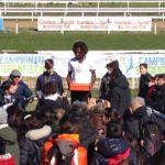 Grandi risultati per la Gramsci ai Giochi Sportivi Studenteschi