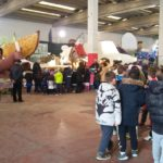 Oltre 200 bambini all'Open Day delle Botteghe del Carnevale