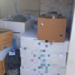 400 kg di pesce avariato sequestrati dalla Polizia Stradale