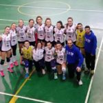 Torna al successo il Team D della GiòVolley