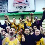 La Samurai Basket Aprilia prima in tre campionati