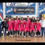 La United Aprilia pronta per l'esordio nella fase nazionale della Coppa Italia
