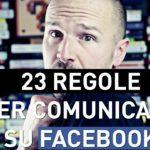 Come avere successo su Facebook?