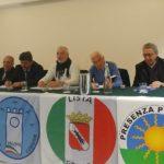 La nuova coalizione del centro destra lancia la corsa alle Comunali 2018