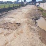 """APL ricorda: """"La manutenzione delle strade di Fossignano spetta al Comune"""""""