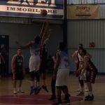 Basket: Anzio vs Aprilia, il derby va ai neroniani