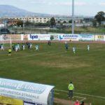 """Al Cassino basta un gol, l'Aprilia esce sconfitta dalla sfida del """"Salveti"""""""