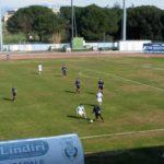 Il derby finisce in parità: 1-1 tra Aprilia e Latina