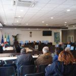"""Filtra ottimismo per il """"No"""" definitivo della Regione alla Ecosicura"""