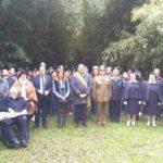 Giornata dell'Unità Nazionale: stamattina le celebrazioni a Carano