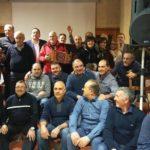 Mestieri di famiglia: premiati ieri i Maestri Artigiani di Aprilia ed i loro eredi