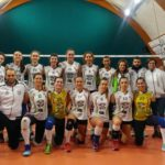 La GiòVolley torna in corsa per i play-off della Serie D