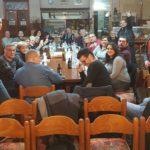 Osservazioni al progetto Ecosicura: 5 Stelle preoccupati dall'assenza di novità
