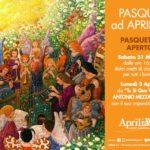 Una Pasqua all'insegna di musica e golosità ad Aprilia 2