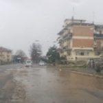 Continua l'emergenza strade a causa delle forti piogge