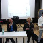 Giornalismo e Pari Opportunità: i giovani reporter della Gramsci intervistano gli esperti