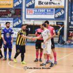 La sfortuna e il Real San Giuseppe eliminano la United Aprilia dalla Coppa Italia