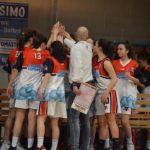 Virtus femminile fuori dai play-off, avanti Santa Marinella