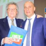 """Elezioni, Lazzarini: """"Forza Italia secondo partito ad Aprilia"""""""