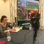 L'Assessore Regionale all'Agricoltura in visita alla Fiera di Campoverde