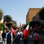 25 aprile: Aprilia rende omaggio ai caduti della Liberazione nel giorno del suo 82° compleanno