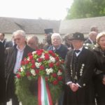Dachau, 73 anni dopo