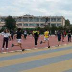 Campionati Studenteschi di Atletica: incetta di medaglie per la Garibaldi di Aprilia