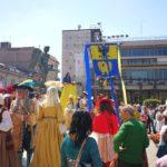 Papa Innocenzo XII a Carroceto: grande festa in città per la rievocazione storica