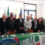 Il centrodestra ha deciso: Domenico Vulcano candidato Sindaco