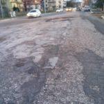 Partiranno lunedì i lavori sulle strade di Aprilia