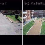 Nuove telecamere nelle aree verdi di Aprilia