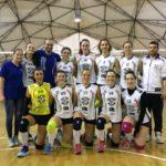 Il Team D della GiòVolley spera ancora nei play-off