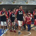 Virtus Basket, ultima chiamata per la salvezza