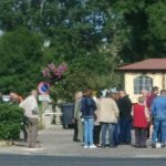Il 25 aprile al Cippo di Campoverde: il ricordo della brigata Barbarigo