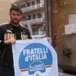 La cecità della Politica: le parole dei Fratelli D'Italia.
