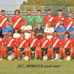 Serie D, crolla l'Aprilia contro il Tortolì: 4 a 3 il risultato finale