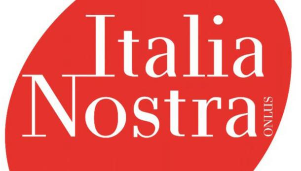 italia nostra onlus aprilia logo