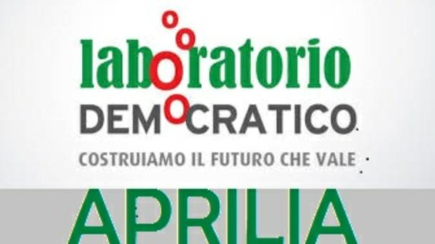 laboratorio democratico aprilia
