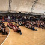 L'Aurora Basket Jesi trionfa al torneo di Pasqua di Aprilia