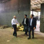 Incubatore di impresa e centro commerciale naturale le idee per rilanciare le attività produttive