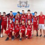 Virtus Basket, l'under 16 supera Acilia per 71-61 e approda in finale