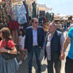 Sostegno al commercio locale base per il rilancio di Aprilia