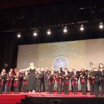 Chrus Reunion: 200 voci sul palco del Teatro Europa