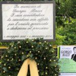 Giorgio Buzzi: il ricordo a 25 anni dalla scomparsa