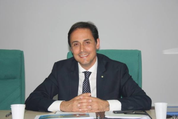 DOMENICO VULCANO