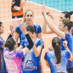 Vigilia di play-off per la GiòVolley Aprilia