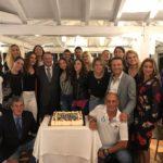 Pallavolo, la Giovolley festeggia un anno da incorniciare