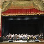 Roma e Todi conquistate dagli allievi del Corso ad Indirizzo Musicale della Matteotti
