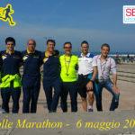 Runforever in evidenza negli appuntamenti organizzati in tutta Italia
